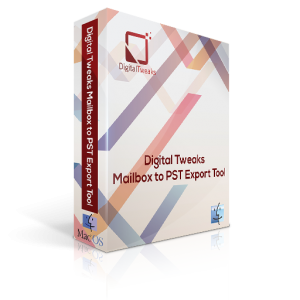 export mailbox to pst