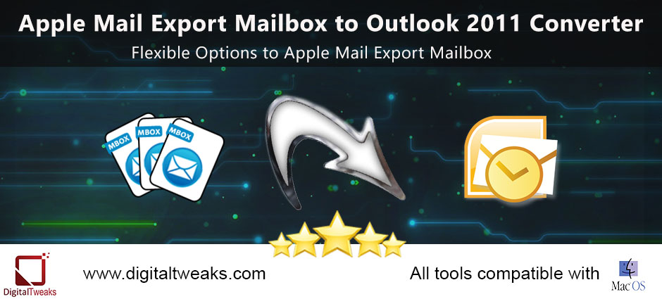 export apple mailbox