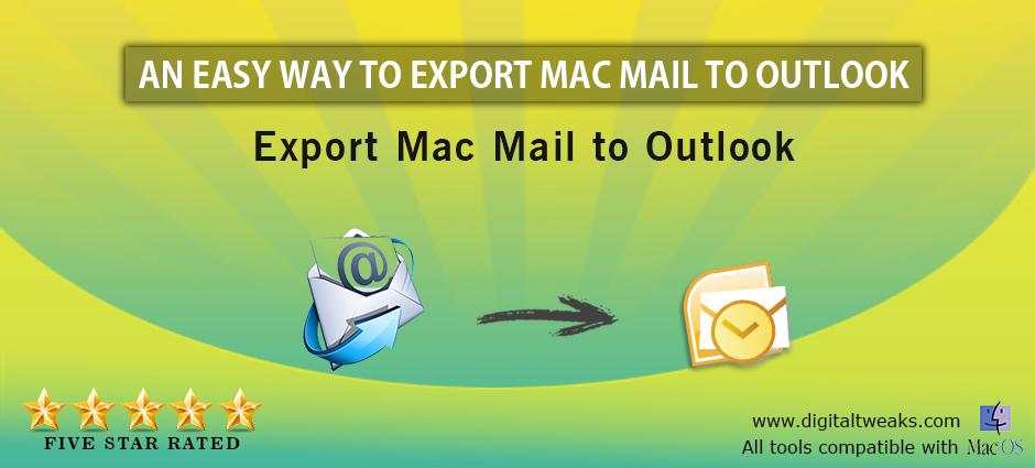 how to get outlook mail on mac